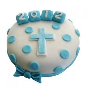Christening Cake Kit