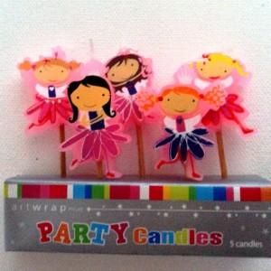 Fairy Friends 600