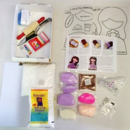 diy-First-Little-Princess-Birthday-Cake-Kit-Ingredients-450