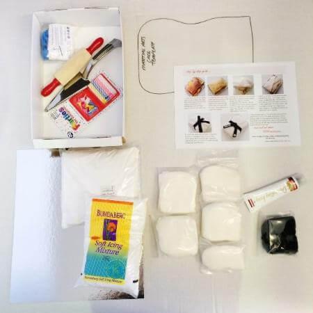 diy-Martial-Arts-Birthday-Cake-Kit-Ingredients-450