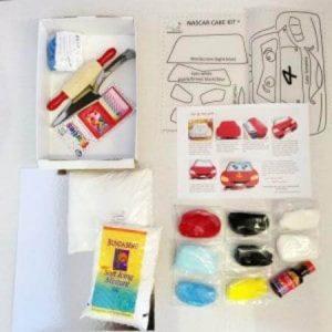 diy-Nas-Car-Birthday-Cake-Kit-Ingredients-450