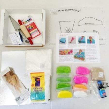 diy-Ocean-Mermaid-Birthday-Cake-Kit-Ingredients-450