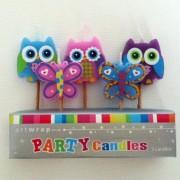 Pretty Owls 600