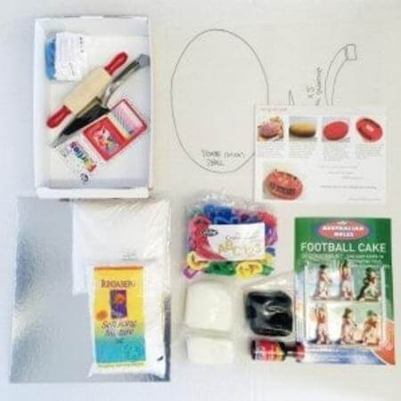 diy-Sport-Aussie-Rules-Birthday-Cake-Kit-Ingredients-450
