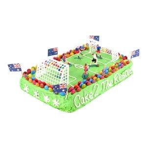 Stadium---Soccer