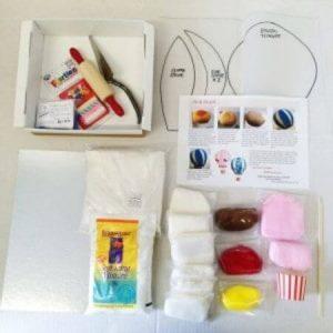 diy-The-Balloon-Pink-Birthday-Cake-Kit-Ingredients-450