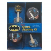 batman cupcake cases and picks 600