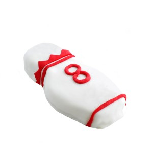 bowling pin cake kit  product shot