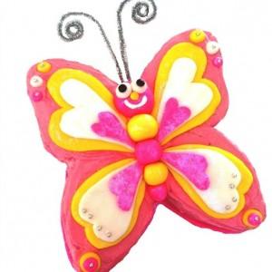 butterfly cake kit