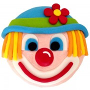 clown cake kit a