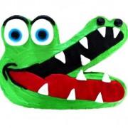 crocodile cake kit