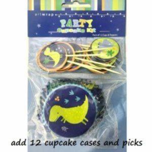 diy-dinosaur-cupcake-cases-450