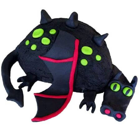 diy-dragon-cake-kit-black1-450