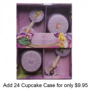 faries cupcake cases and picks price