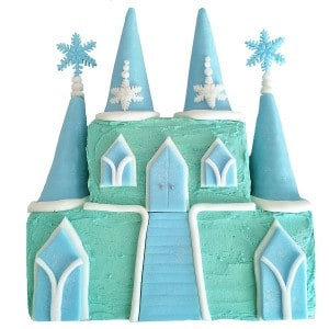 ice castle cake kit 600