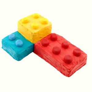 lego cake kit product shot