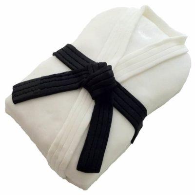 karate-jijitsu-cake-ideas