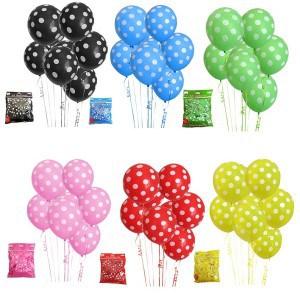 multi balloons image