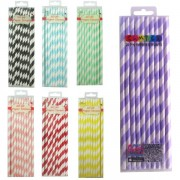 multi straws 7