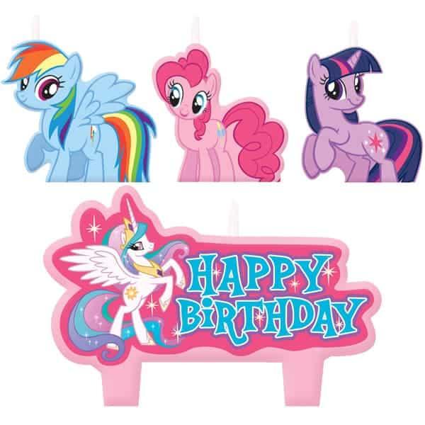 Rainbow Unicorn Cake Kit Girls Birthday Cake Diy Cake Kit