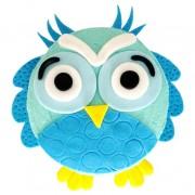 owl cake kit