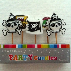 pirates treasure 600