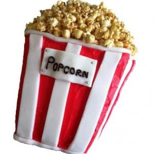 popcorn cake kit