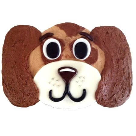 Diy Puppy Dude Cake Kit 450