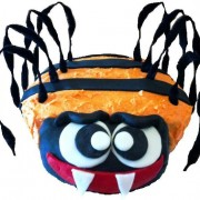 spider product shot
