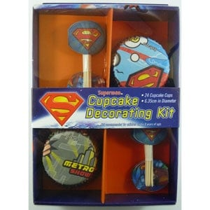 superman cases