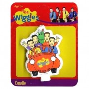 wiggles candle