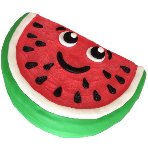 watermelon diy cake kit