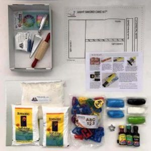 diy-light-sword-cake-kit-contents-450