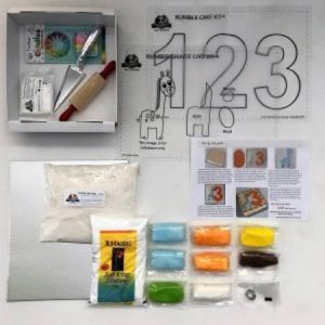 diy-number-giraffe-cake-kit-contents-450