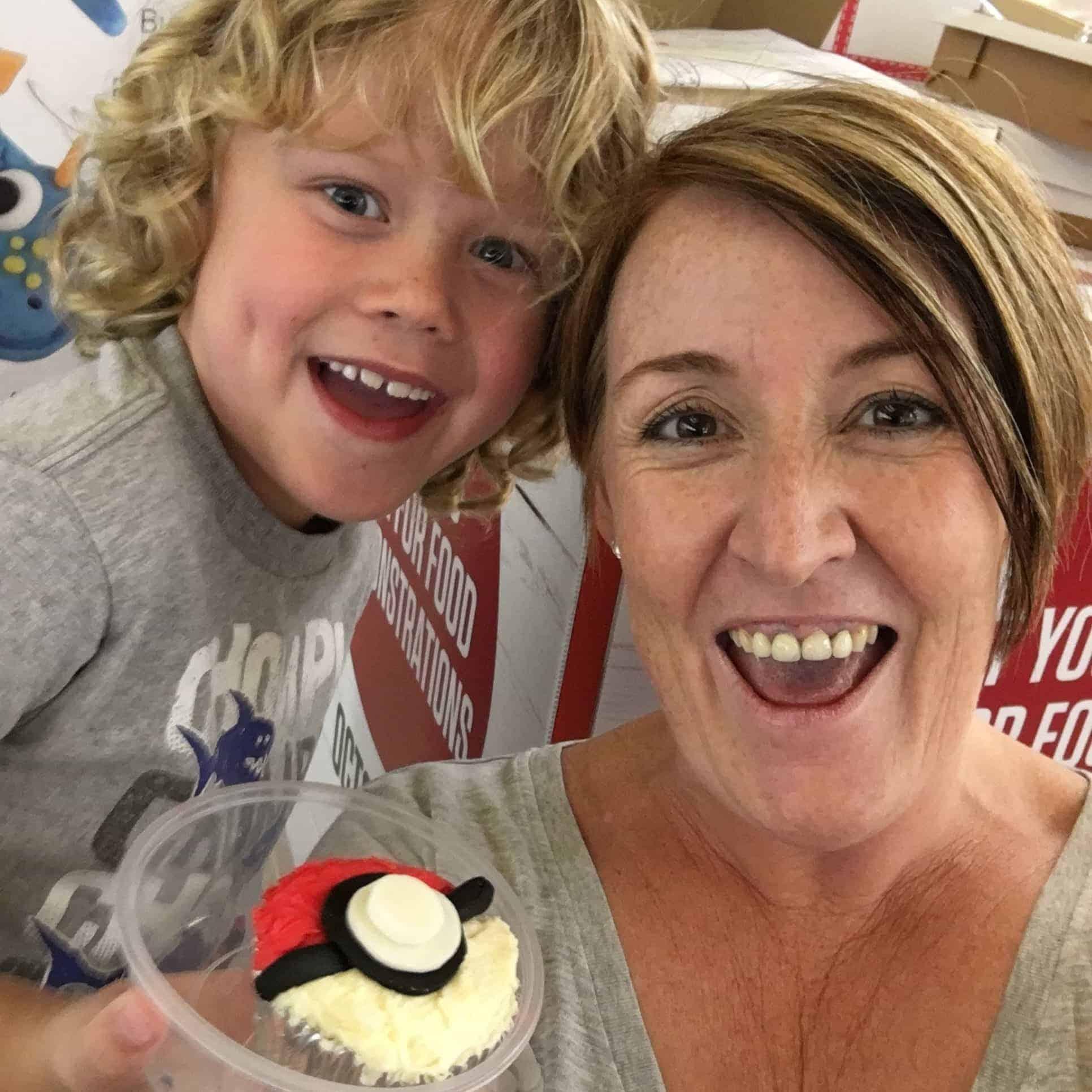 Baker Girl Lou Blog Image