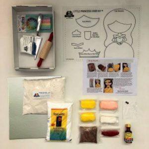 diy-little-princess-cake-kit-contents-450