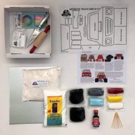 diy-monster-truck-cake-kit-contents-450