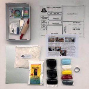 diy-police-car-cake-kit-contents-450
