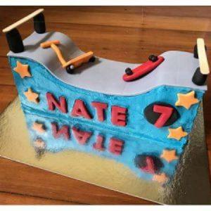 diy-scooter-skate-park-cake-kit-wooden-450