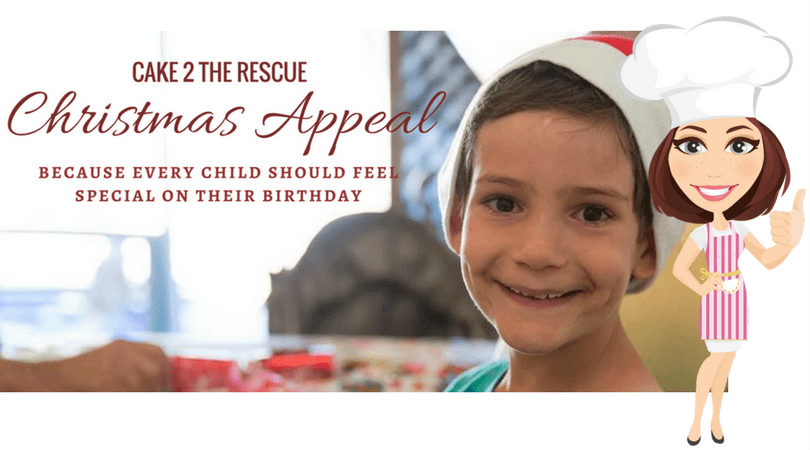 Christmas Charity Appeal