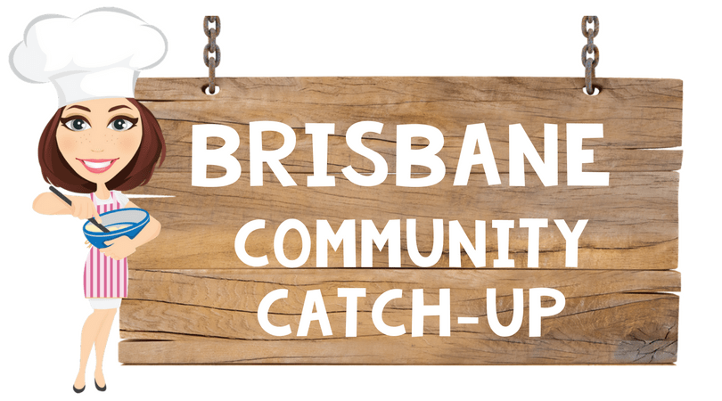 Community Catch Up Brisbane