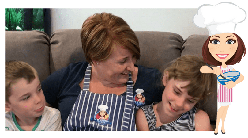 KIDS TALK – Kitchen Crash Dalby