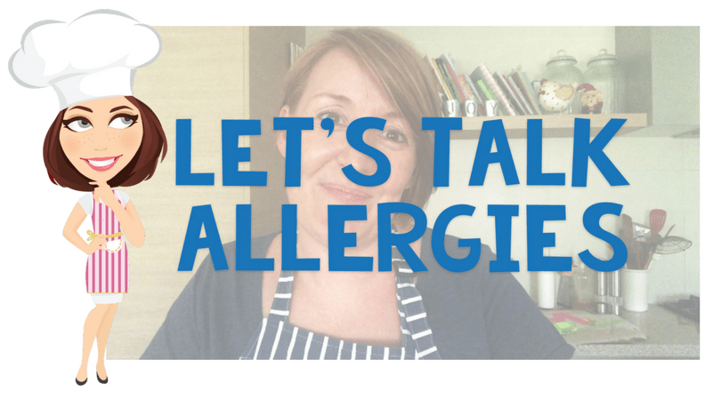 Our Allergy Journey has Begun…