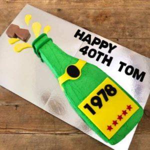 diy-Champagne-bottle-cake-kit-yellow-table-450