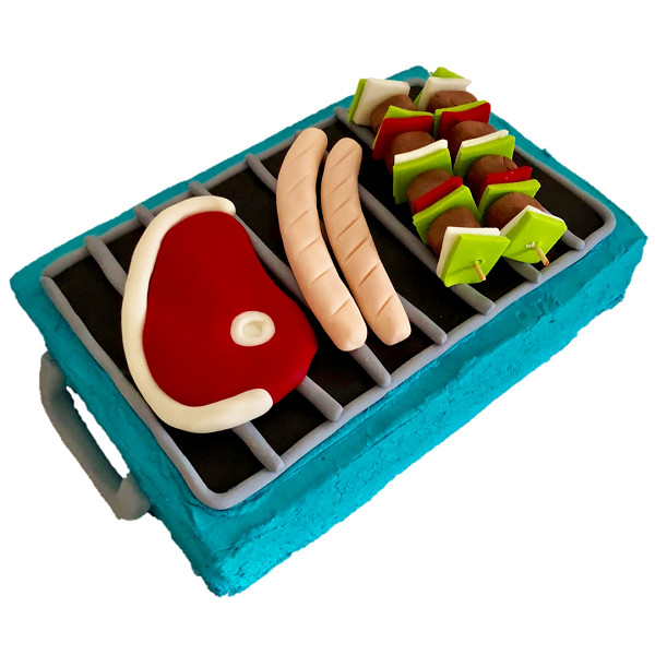 Be Your Kids Hero Stress Free Fun Deliciousness In Every Cake Kit