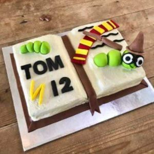 diy-book-worm-cake-kit-harry-potter-450