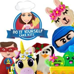 Birthday Cake Kit Company