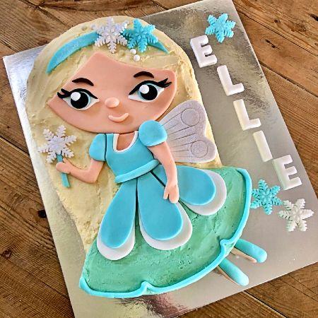 fairy-birthday-cake-snowflake-diy-kit