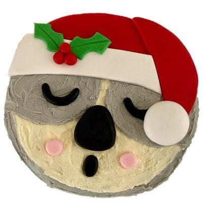 christmas-dessert-ideas-sloth-cake