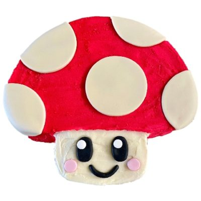 mushroom-birthday-cake-mario-toadstool-ideas